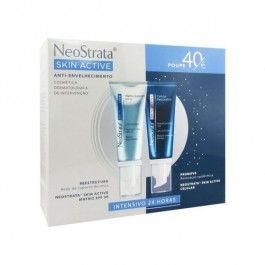 Neostrata Skin Active Creme Matriz SPF30 50g + Creme Celular Noite 50g