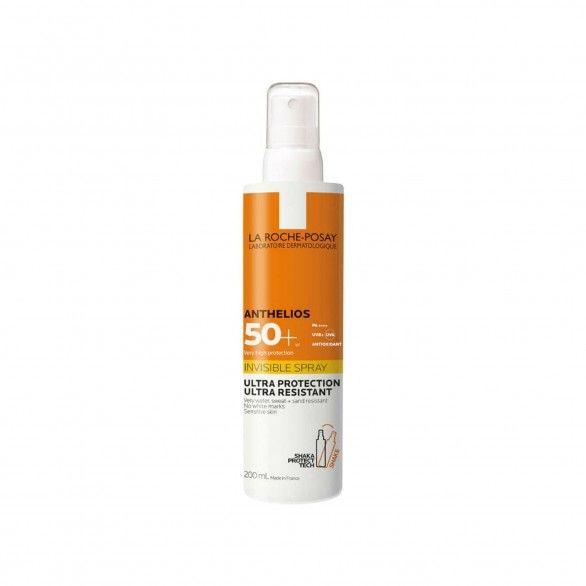 La Roche Posay Anthelios DP Spray Invisivel SPF50+ 200ml