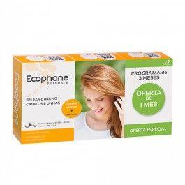 Biorga Ecophane  3 x 60 Comprimidos, Oferta de 3ª Embalagem