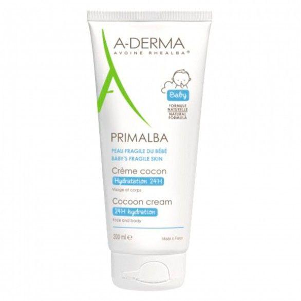 A-Derma Primalba Creme Corporal Cocon 200ml