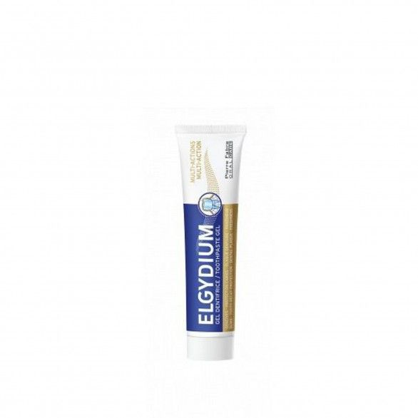 Elgydium Multi-Action Gel Dentífrico 75ml