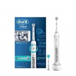 Oral-B Teen Escova de Dentes White