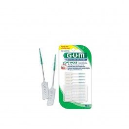Gum Soft Picks 632 X40unidades