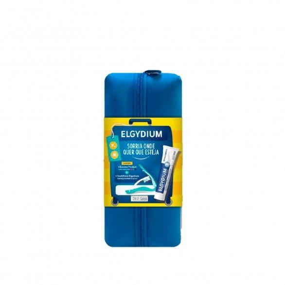 Elgydium Branqueamento Kit Verão