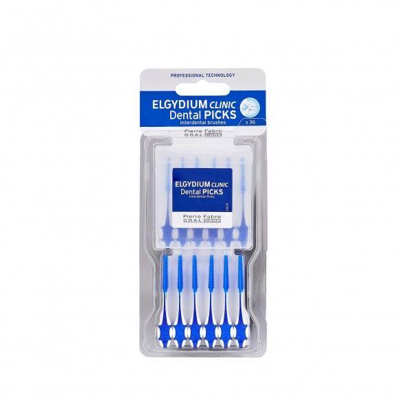 Elgydium Clinic Escovilhão Pack