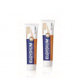 Elgydium Pasta Dentrífica Prevenção Cáries 2 x 75ml