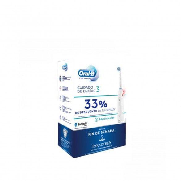 Oral-B Professional Care Cuidado das Gengivas 3 com Desconto de 33%