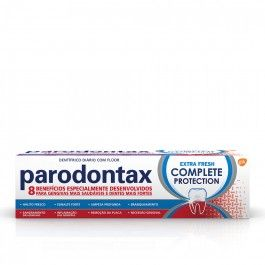 Parodontax Complete Extra Fresh Pasta Dentes 75ml
