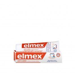 Elmex Pasta Dentes 75ml