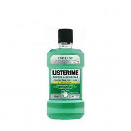 Listerine D Elixir 500ml