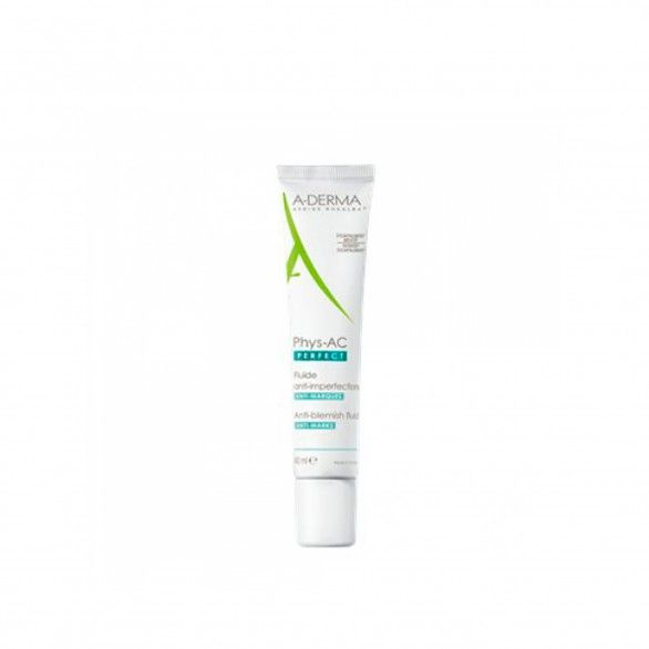 A-Derma Phys-AC Perfect Fluido Anti-Imperfeições 40ml