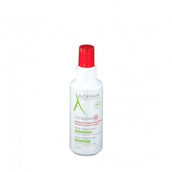 A-Derma Cutalgan Spray Refrescante Calmante 100ml