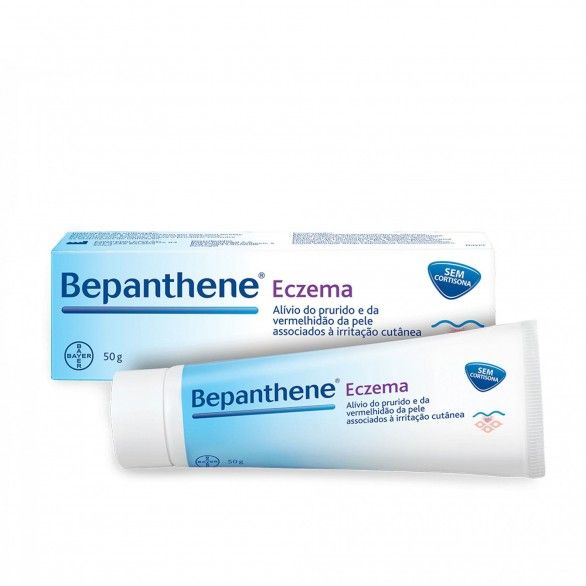 Bepanthene Creme Eczema 50g