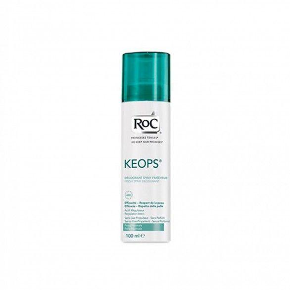 Roc Keops Spray 100ml