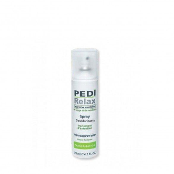 Pedi Relax Spray Desodorizante 125ml