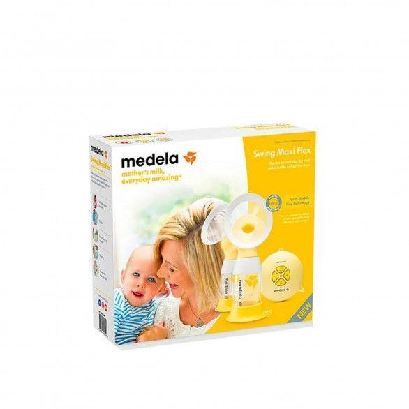 Medela Swing Maxi Flex Extrator Leite