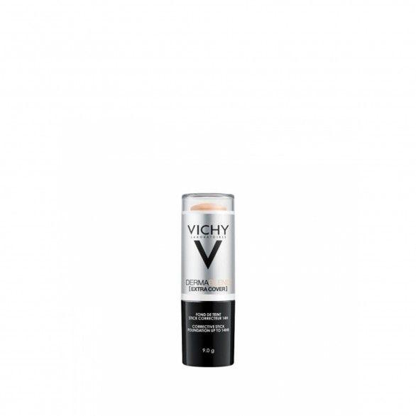 Vichy Dermablend Stick Corretor Tom 55 Bronze 9g