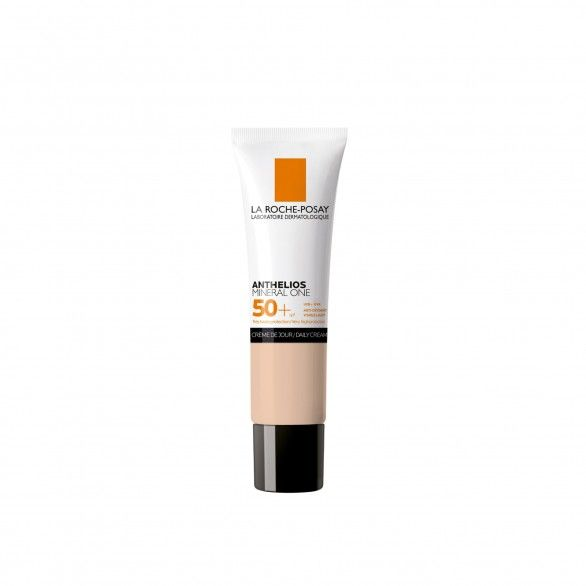 La Roche Posay Anthelios Mineral One SPF50+ Tom 01 30ml