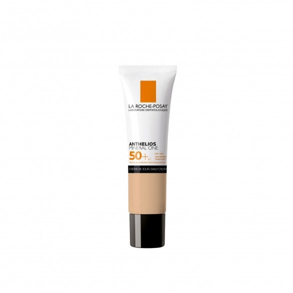 La Roche Posay Anthelios Mineral One SPF50+ Tom 02 30ml
