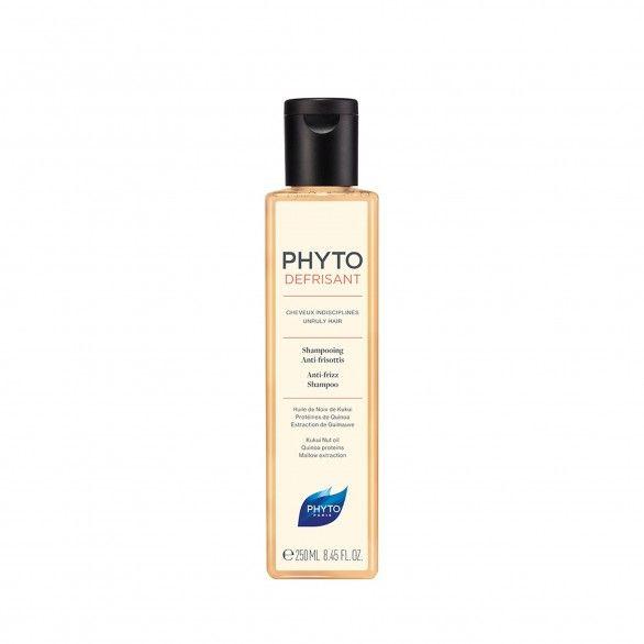 Phyto Defrisant Anti-Frizz Champô 250ml