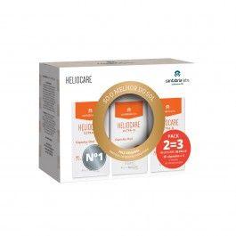 Heliocare Ultra D 3 x 30 Cápsulas (Oferta da 3ª Embalagem)