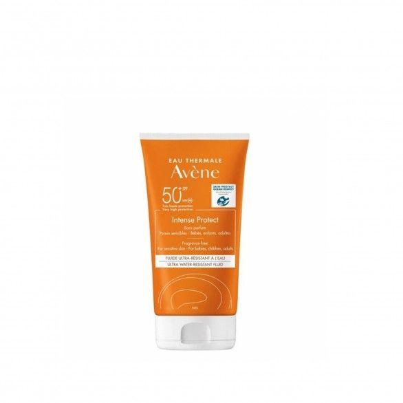 Avene Solar SPF50+ Fluido s/ Perfume 150ml