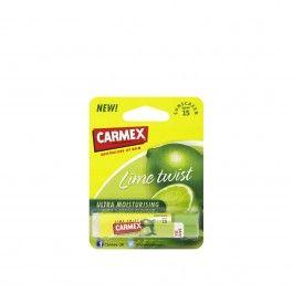 Carmex Stick Labial Lima SPF15 4,25g