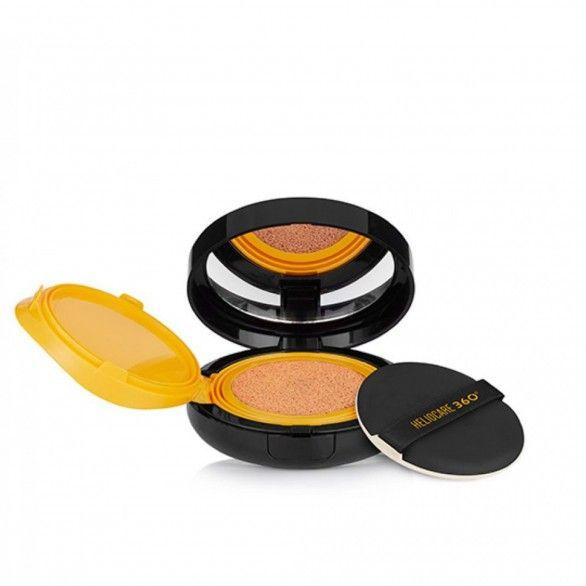Heliocare 360º Cushion Color Bronze Intense SPF50+ 15g