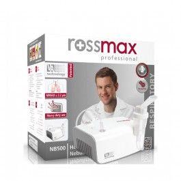 Rossmax Nebulizador Compressor - NB500
