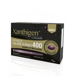 Cellulase Xanthigen Promo 90 Cápsulas