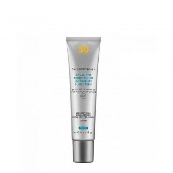 SkinCeuticals Advanced Brightening UV SPF50 40ml