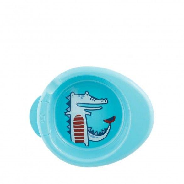 Chicco Prato Térmico 2 em 1 Azul 6m+