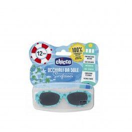 Chicco Óculos Sol Boy Azul 12m+