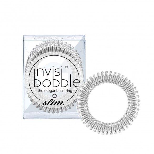 Invisibobble Original Elástico Chrome Sweet x3