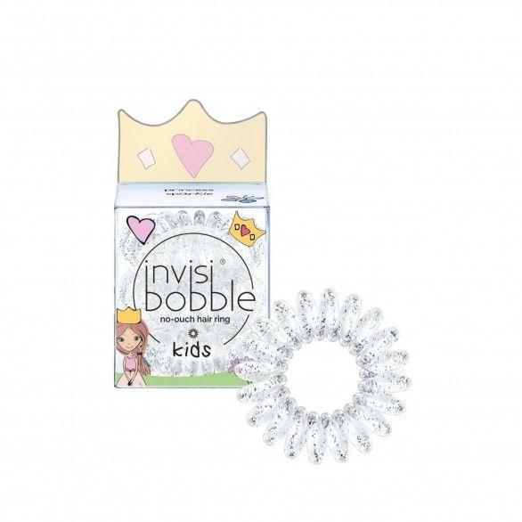 Invisibobble Kids Princess Elástico Cabelo x3