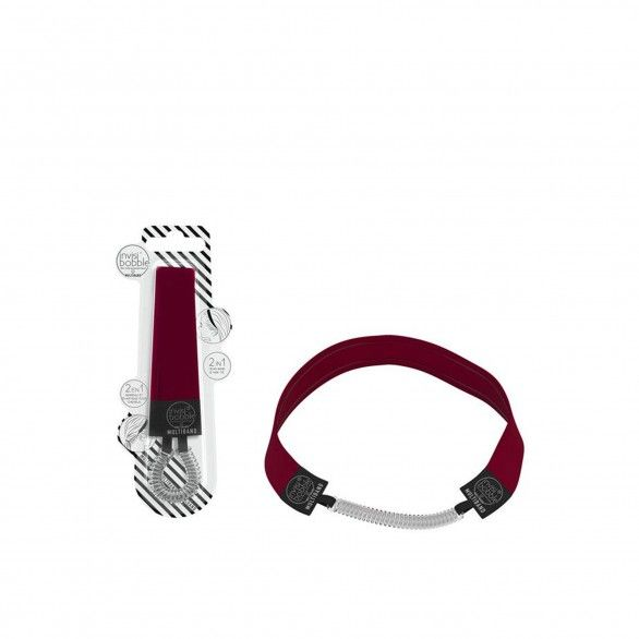 Invisibobble Multiband Rumble Fita de Cabelo