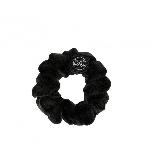 Invisibobble Elástico Cabelo Sprunchie True Black
