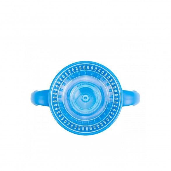 Dr Browns Cheers 360 Copo Azul Sem Bocal 6m+ 200ml