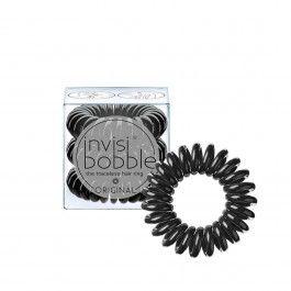 Invisibobble Original Elástico True Black x3