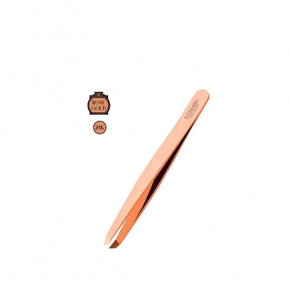 3 Claveles Pinça Depilatória 80466