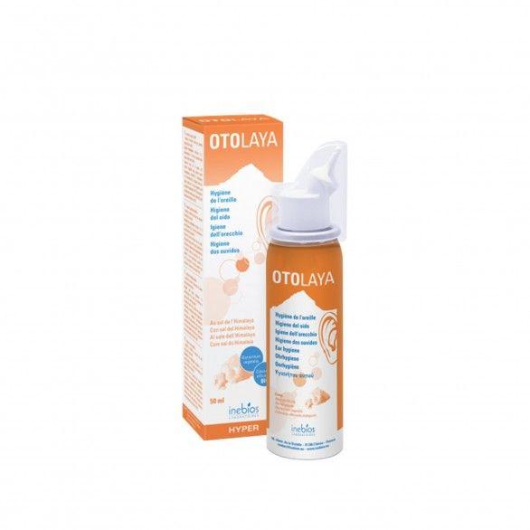 Otolaya Spray Auricular 50ml