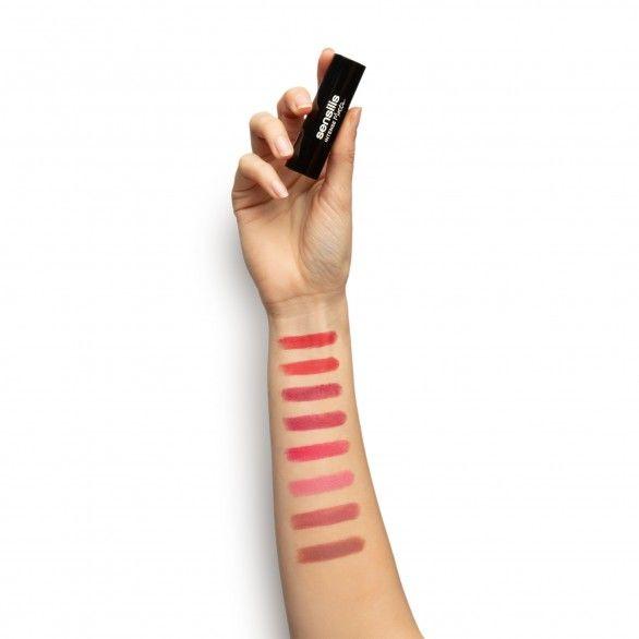 Sensilis Intense Matte Lipstick Batom Mate Tom 403 Prune Addiction 3,5ml