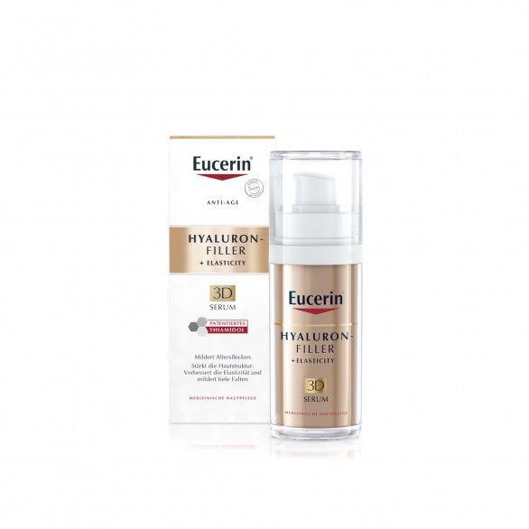 Eucerin Hyaluron Filler Elasticity Sérum 3D 30ml