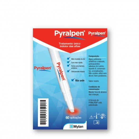 Mylan Pyralpen Oral Caneta 3,3ml