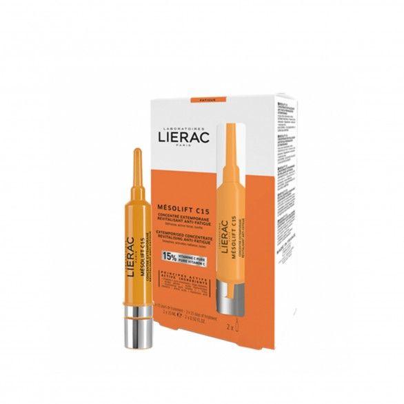 Lierac Lift Integral Creme Remodelante 30ml