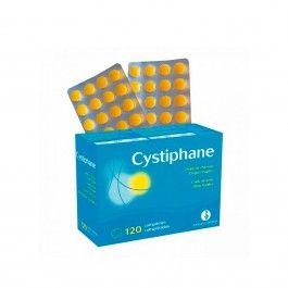 Biorga Cystiphane 120 Comprimidos + Champô 100ml
