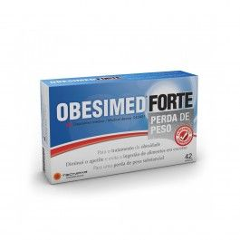 Obesimed Forte 42 Cápsulas
