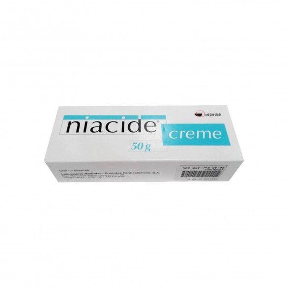 Niacide Creme 50g