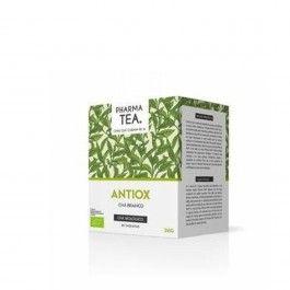 Pharma Tea Chá Branco Antioxidante 20 Saquetas