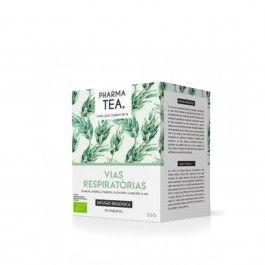 Pharma Tea Chá Vias Respiratórias 20 Saquetas
